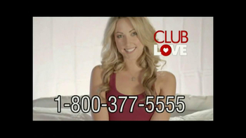Club Love TV Spot, 'Sara' - Thumbnail 1