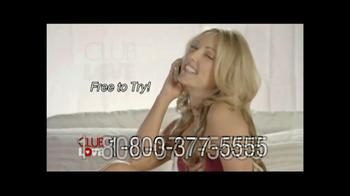 Club Love TV Spot, 'Sara' - Thumbnail 10