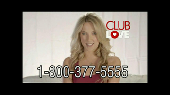 Club Love TV Spot, 'Sara' - Thumbnail 2