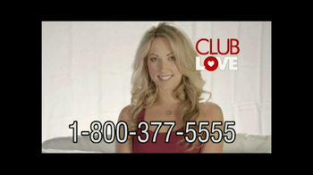 Club Love TV Spot, 'Sara'