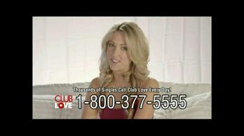 Club Love TV Spot, 'Sara' - Thumbnail 5