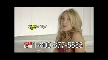 Club Love TV Spot, 'Sara' - Thumbnail 9
