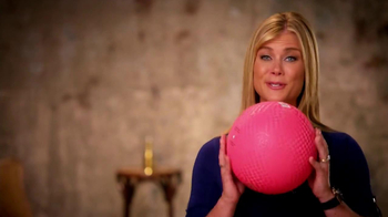 The More You Know TV Spot, 'Recess' Featuring Alison Sweeney