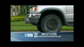 ADT TV Spot, 'Burglars' - Thumbnail 1