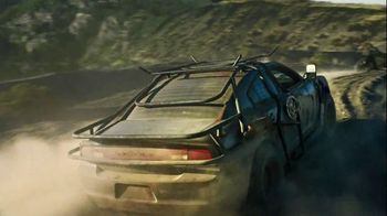 Dodge Charger | Defiance TV Spot, Song by Anthony Hamilton & Elayna Boynton - Thumbnail 10