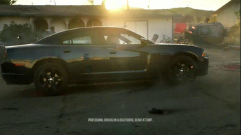 Dodge Charger | Defiance TV Spot, Song by Anthony Hamilton & Elayna Boynton - Thumbnail 3