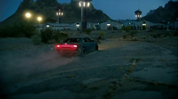 Dodge Charger | Defiance TV Spot, Song by Anthony Hamilton & Elayna Boynton - Thumbnail 7