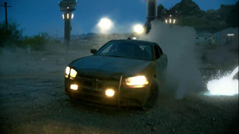 Dodge Charger | Defiance TV Spot, Song by Anthony Hamilton & Elayna Boynton - Thumbnail 8