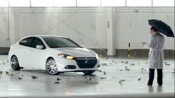 Dodge Dart TV Spot, 'Unsafe World' - Thumbnail 7