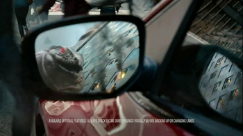 Dodge Dart TV Spot, 'Unsafe World' - Thumbnail 8