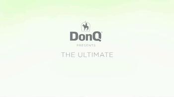 Don Q Rum TV Spot, 'The Ultimate Mojito' - Thumbnail 2