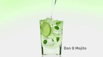 Don Q Rum TV Spot, 'The Ultimate Mojito' - Thumbnail 6