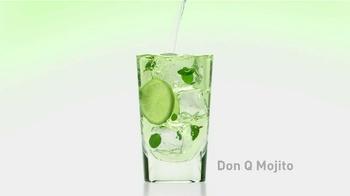 Don Q Rum TV Spot, 'The Ultimate Mojito' - Thumbnail 7
