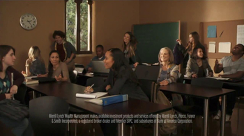 Merrill Lynch TV Spot, 'Retirement' Song by The Faces - Thumbnail 6