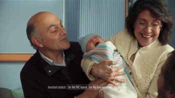 Merrill Lynch TV Spot, 'Retirement' Song by The Faces - Thumbnail 7