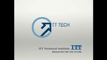 ITT Tech Opportunity Scholarship TV Spot, 'Goals' - Thumbnail 2