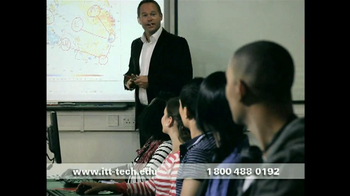 ITT Tech Opportunity Scholarship TV Spot, 'Goals' - Thumbnail 3