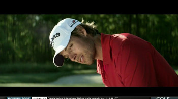 Southwest Airlines TV Spot, 'Golf' Featuring Aaron Baddeley