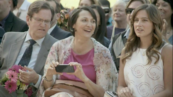 Samsung Galaxy S4 TV Spot, 'Grad Photo' - Thumbnail 6