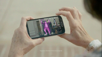 Samsung Galaxy S4 TV Spot, 'Grad Photo' - Thumbnail 7