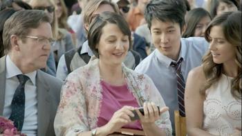 Samsung Galaxy S4 TV Spot, 'Grad Photo' - Thumbnail 9