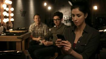 YouTube TV Spot, 'Comedy Week: Advice' Featuring Sarah Silverman - Thumbnail 1
