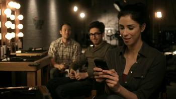 YouTube TV Spot, 'Comedy Week: Advice' Featuring Sarah Silverman - Thumbnail 2
