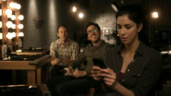 YouTube TV Spot, 'Comedy Week: Advice' Featuring Sarah Silverman - Thumbnail 5