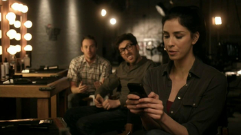 YouTube TV Spot, 'Comedy Week: Advice' Featuring Sarah Silverman - Thumbnail 6