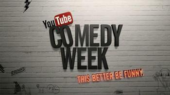 YouTube TV Spot, 'Comedy Week: Advice' Featuring Sarah Silverman - Thumbnail 9