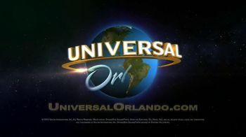 Universal Orlando Resort Superstar Parade TV Spot, 'It's a Party' - Thumbnail 10