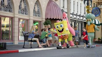 Universal Orlando Resort Superstar Parade TV Spot, 'It's a Party' - Thumbnail 2