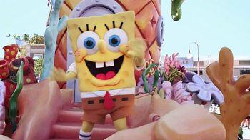 Universal Orlando Resort Superstar Parade TV Spot, 'It's a Party' - Thumbnail 4