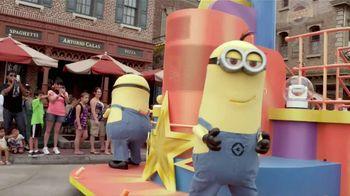 Universal Orlando Resort Superstar Parade TV Spot, 'It's a Party' - Thumbnail 8