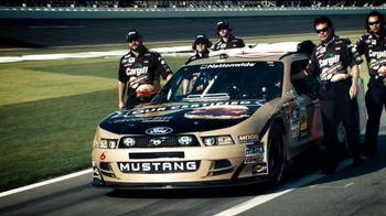 NASCAR TV Spot, 'Nationwide' - 86 commercial airings