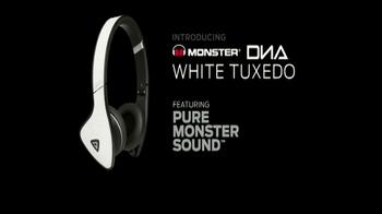 Monster DNA White Tuxedo TV Spot, 'My DNA' Ft. Alicia Keys and Swizz Beatz - Thumbnail 9