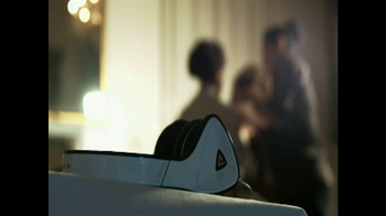 Monster DNA White Tuxedo TV Spot, 'My DNA' Ft. Alicia Keys and Swizz Beatz - Thumbnail 7