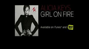 Monster DNA White Tuxedo TV Spot, 'My DNA' Ft. Alicia Keys and Swizz Beatz - Thumbnail 8