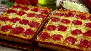Little Caesars Deep, Deep Dish Pizza TV Spot, 'Hot-n-Ready' - Thumbnail 2