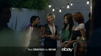 eBay Mobile TV Spot, 'Fashion' - Thumbnail 7