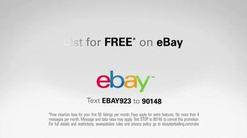 eBay Mobile TV Spot, 'Fashion' - Thumbnail 8
