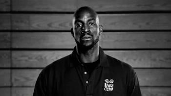 NBA Cares TV Spot, 'Impact' Featuring Kevin Garnett and Paul Pierce - Thumbnail 3