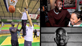 NBA Cares TV Spot, 'Impact' Featuring Kevin Garnett and Paul Pierce - Thumbnail 5