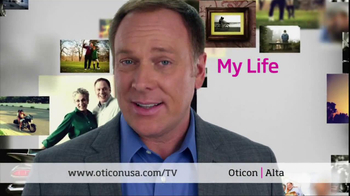 Oticon TV Spot - Thumbnail 7