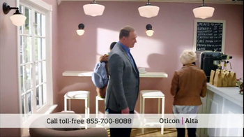 Oticon TV Spot - Thumbnail 1
