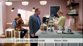 Oticon TV Spot - Thumbnail 2
