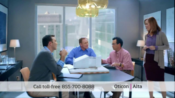 Oticon TV Spot - Thumbnail 3