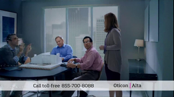 Oticon TV Spot - Thumbnail 4