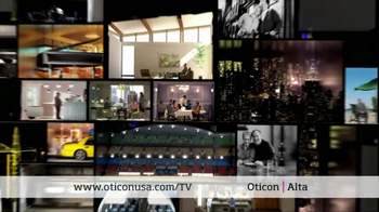 Oticon TV Spot - Thumbnail 6