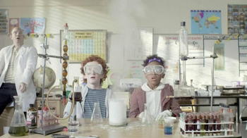 Bazooka Joe Fab Flavor Gum TV Spot, 'Cloning Yetis'